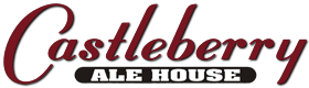 Castleberry Ale House Logo
